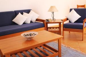 Oasis Beach Apartments, Aparthotels  Luz - big - 7