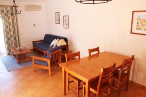 Oasis Beach Apartments, Aparthotels  Luz - big - 16