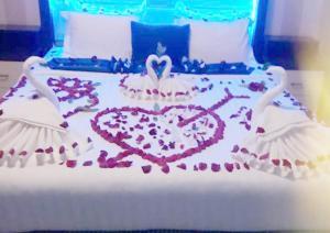 Blue Night Hotel, Hotels  Dschidda - big - 8