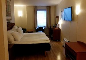 Best Western Chesterfield Hotel, Hotels  Trondheim - big - 16