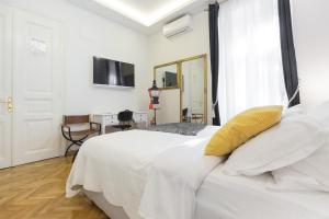 Aurelia Antik apartments & rooms, Guest houses  Zagreb - big - 19