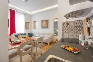 Aurelia Antik apartments & rooms, Guest houses  Zagreb - big - 14