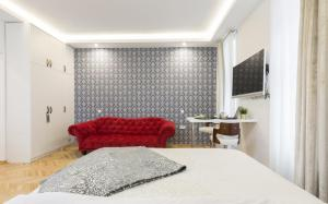 Aurelia Antik apartments & rooms, Guest houses  Zagreb - big - 13