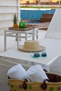 Herods Dead Sea – A Premium Collection by Leonardo Hotels, Szállodák  Neve Zohar - big - 72