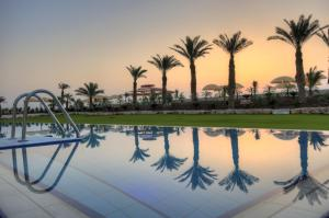 Herods Dead Sea – A Premium Collection by Leonardo Hotels, Hotely  Neve Zohar - big - 41