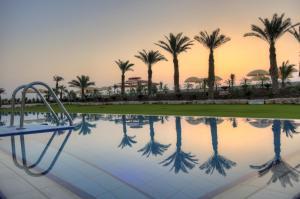 Herods Dead Sea – A Premium Collection by Leonardo Hotels, Hotels  Neve Zohar - big - 41