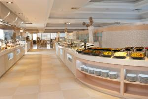 Herods Dead Sea – A Premium Collection by Leonardo Hotels, Szállodák  Neve Zohar - big - 54