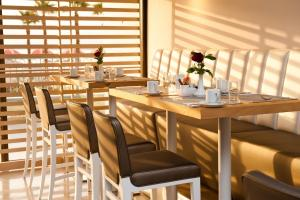 Herods Dead Sea – A Premium Collection by Leonardo Hotels, Szállodák  Neve Zohar - big - 51