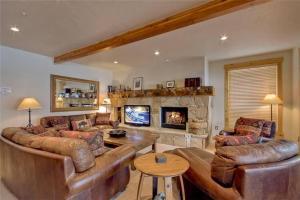 Glenfiddich, Prázdninové domy  Park City - big - 30
