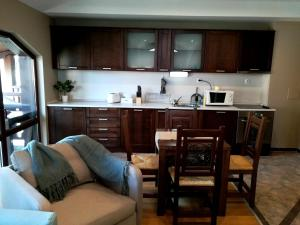 Apartment Elegance, Apartmány  Bansko - big - 30