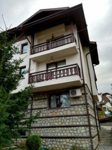 Apartment Elegance, Apartmány  Bansko - big - 11