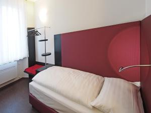 Hotel Rio Garni, Hotely  Locarno - big - 5