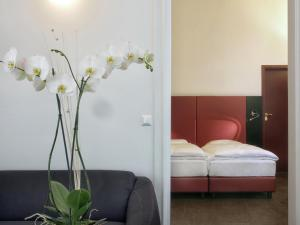 Hotel Rio Garni, Hotely  Locarno - big - 16