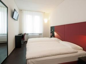 Hotel Rio Garni, Hotely  Locarno - big - 17