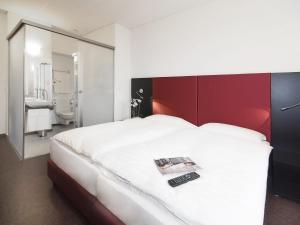Hotel Rio Garni, Hotely  Locarno - big - 18