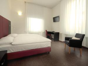 Hotel Rio Garni, Hotely  Locarno - big - 19