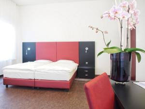 Hotel Rio Garni, Hotely  Locarno - big - 11