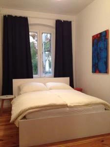 Comfort One-Bedroom Apartment - Frankenstrasse