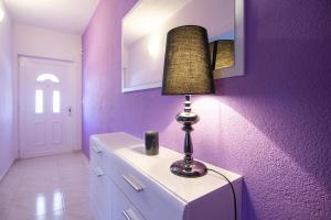 Apartment Gustirna 11703a, Apartmány  Marina - big - 7