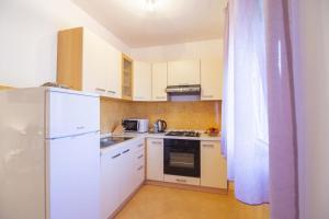 Apartment Gustirna 11703a, Apartmány  Marina - big - 2