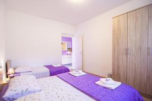 Apartment Gustirna 11703a, Apartmány  Marina - big - 11