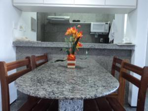 Flat Via Venetto Meirelles, Appartamenti  Fortaleza - big - 26