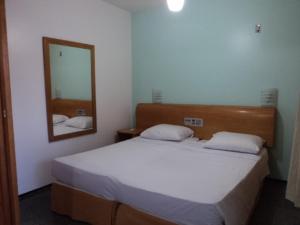 Flat Via Venetto Meirelles, Appartamenti  Fortaleza - big - 18