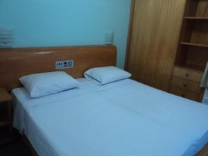 Flat Via Venetto Meirelles, Appartamenti  Fortaleza - big - 19