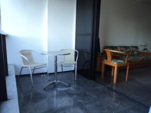 Flat Via Venetto Meirelles, Apartmanok  Fortaleza - big - 15
