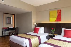 Grand Deluxe Twin Room - Mobility Access