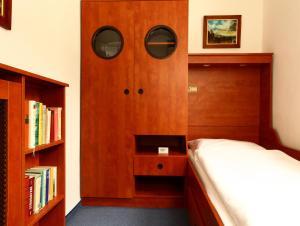 Economy Einzelzimmer
