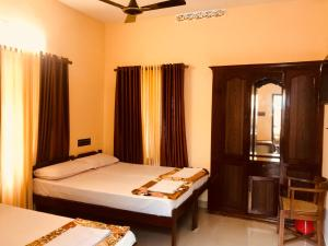 Bastian Homestay, Homestays  Cochin - big - 33