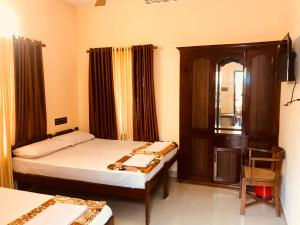 Bastian Homestay, Homestays  Cochin - big - 34