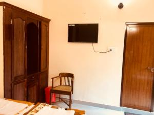 Bastian Homestay, Homestays  Cochin - big - 28