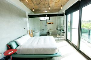 Noah's Ark Homestay, Homestays  Huxi - big - 25