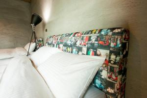 Noah's Ark Homestay, Homestays  Huxi - big - 18