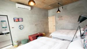 Noah's Ark Homestay, Homestays  Huxi - big - 17