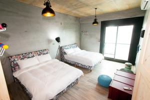 Noah's Ark Homestay, Homestays  Huxi - big - 16