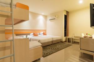 Imm Hotel Thaphae Chiang Mai, Hotel  Chiang Mai - big - 21