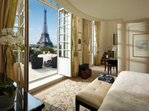 Shangri-La Hotel, Paris (27 of 72)