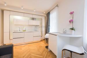Vip Old Town Apartments, Ferienwohnungen  Tallinn - big - 30