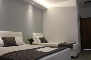 Zeus Hotel, Hotels  Platamonas - big - 14