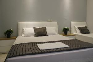 Zeus Hotel, Hotels  Platamonas - big - 15