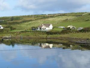 Ocean Villa Country Home, Bed and Breakfasts  Clifden - big - 1