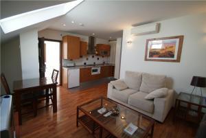 Apartamentos Ardales, Апартаменты  Ардалес - big - 53