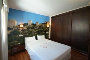 Apartamentos Ardales, Апартаменты  Ардалес - big - 114