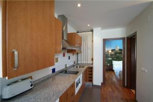 Apartamentos Ardales, Апартаменты  Ардалес - big - 50