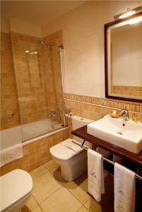 Apartamentos Ardales, Апартаменты  Ардалес - big - 48