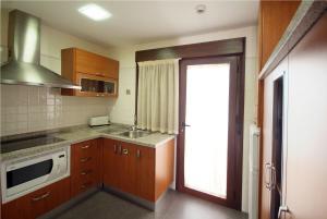 Apartamentos Ardales, Апартаменты  Ардалес - big - 17
