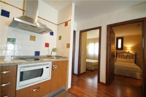 Apartamentos Ardales, Апартаменты  Ардалес - big - 33